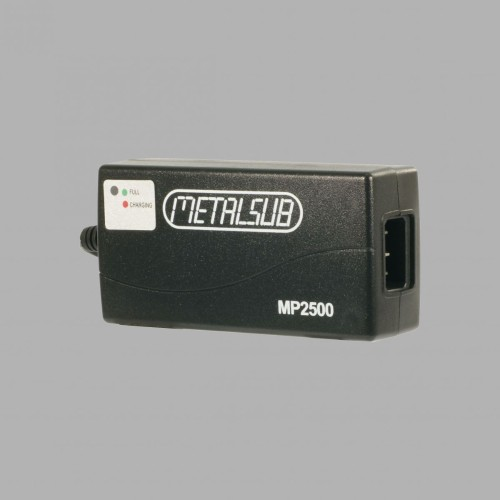 Metalsub MP2500 Quick Charger